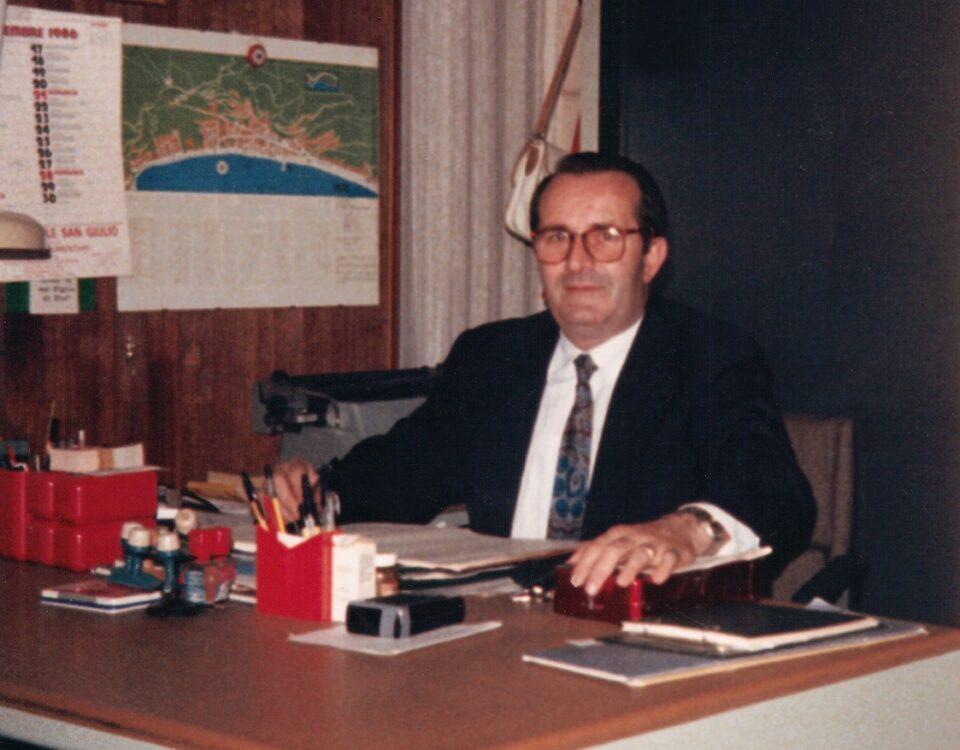 Luigi Cornelli